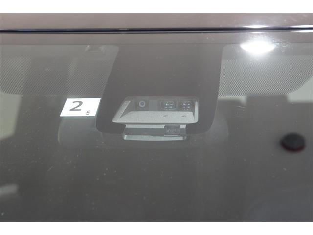ハイブリッドG フルセグ メモリーナビ DVD再生 バックカメラ 衝突被害軽減システム ETC 両側電動スライド LEDヘッドランプ ウオークスルー 乗車定員7人 3列シート ワンオーナー(11枚目)