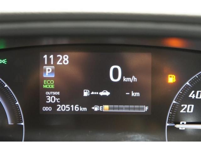 ハイブリッドG フルセグ メモリーナビ DVD再生 バックカメラ 衝突被害軽減システム ETC 両側電動スライド LEDヘッドランプ ウオークスルー 乗車定員7人 3列シート ワンオーナー(14枚目)