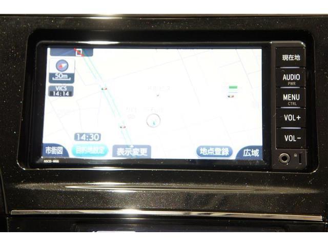 S チューン ブラック ワンセグ メモリーナビ ミュージックプレイヤー接続可 バックカメラ LEDヘッドランプ ワンオーナー(8枚目)