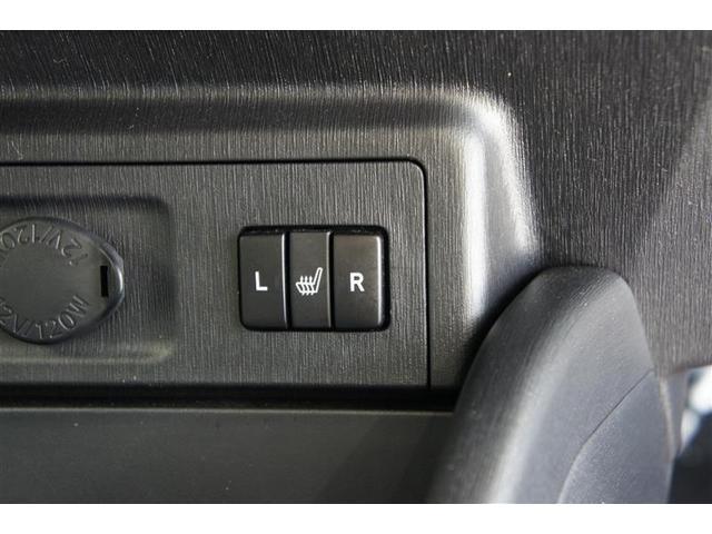 S チューン ブラック ワンセグ メモリーナビ ミュージックプレイヤー接続可 バックカメラ LEDヘッドランプ ワンオーナー(10枚目)