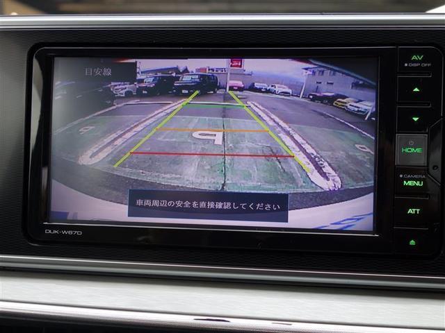 スタイルX DVD再生 ミュージックプレイヤー接続可 バックカメラ ドラレコ LEDヘッドランプ アイドリングストップ(8枚目)