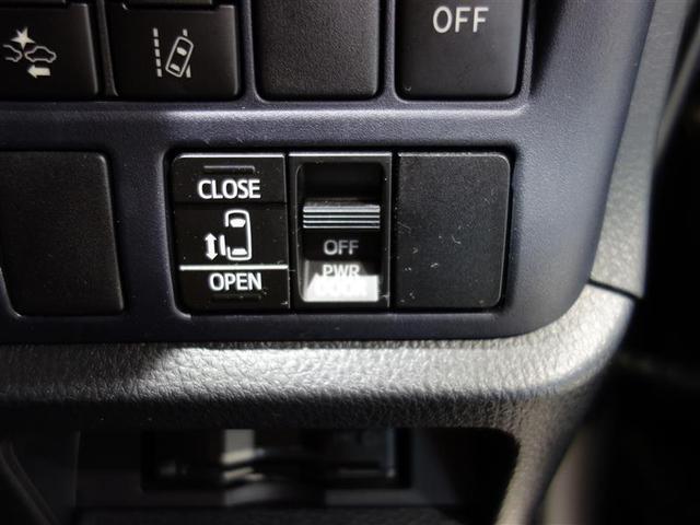 ハイブリッドX フルセグ メモリーナビ DVD再生 バックカメラ 衝突被害軽減システム ETC ドラレコ 電動スライドドア LEDヘッドランプ 乗車定員7人 3列シート ワンオーナー(9枚目)