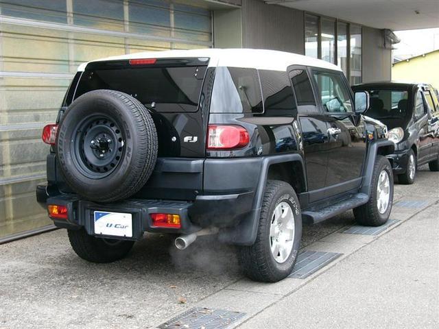4WD(3枚目)