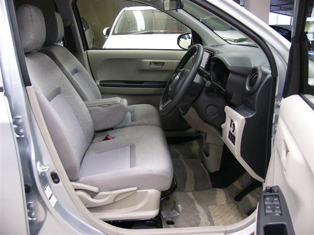トヨタ パッソ 1.0X LパッケージS 4WD