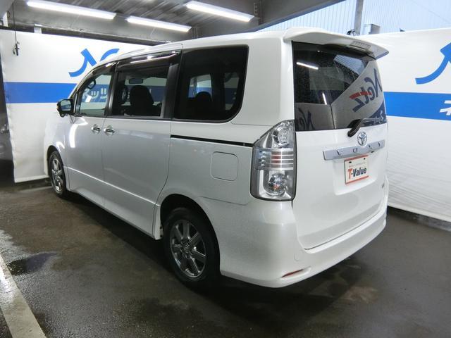 「トヨタ」「ヴォクシー」「ミニバン・ワンボックス」「石川県」の中古車5