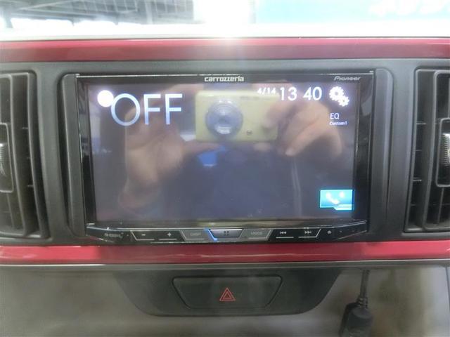 モーダ DVD再生 LEDヘッドランプ 記録簿 アイドリングストップ(11枚目)