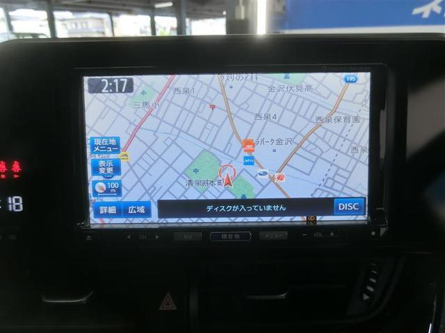 S-T LEDパッケージ 4WD フルセグ メモリーナビ DVD再生 バックカメラ 衝突被害軽減システム ETC LEDヘッドランプ ワンオーナー 記録簿(11枚目)