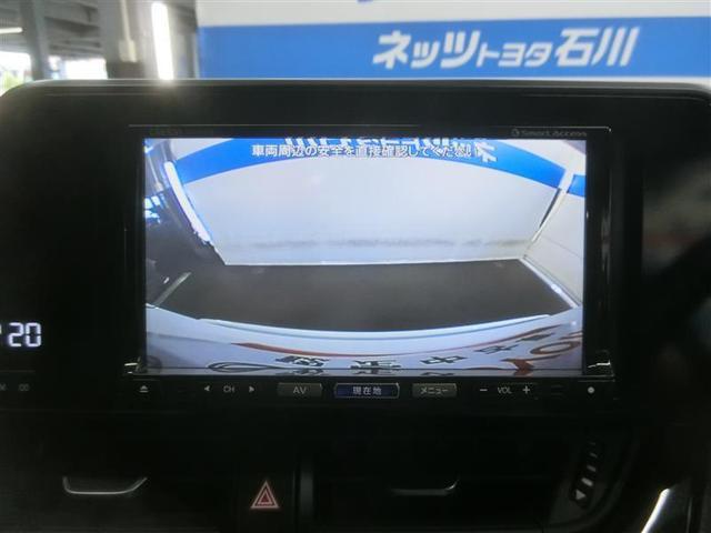 S-T LEDパッケージ 4WD フルセグ メモリーナビ DVD再生 バックカメラ 衝突被害軽減システム ETC LEDヘッドランプ ワンオーナー 記録簿(12枚目)