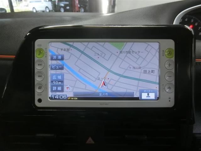 X ワンセグ メモリーナビ バックカメラ ETC 電動スライドドア ウオークスルー 乗車定員7人 3列シート ワンオーナー 記録簿 アイドリングストップ(11枚目)