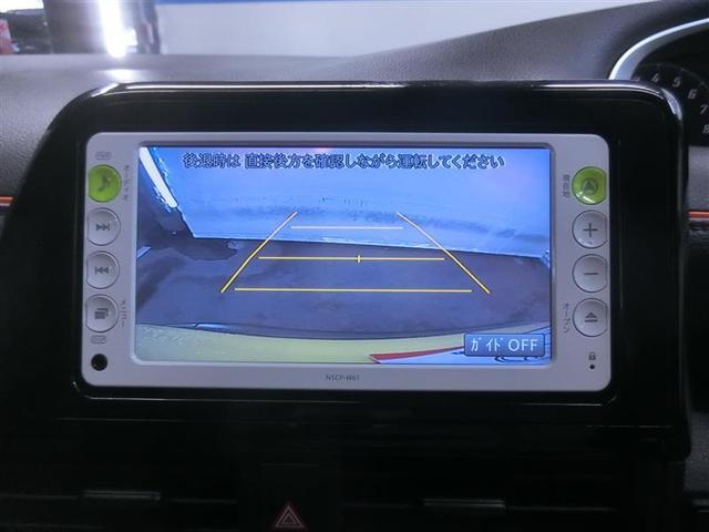 X ワンセグ メモリーナビ バックカメラ ETC 電動スライドドア ウオークスルー 乗車定員7人 3列シート ワンオーナー 記録簿 アイドリングストップ(12枚目)