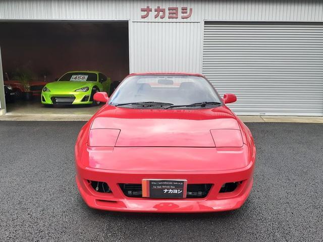GT/ローダウン・ターボ・CD・基本装備・5MT(3枚目)