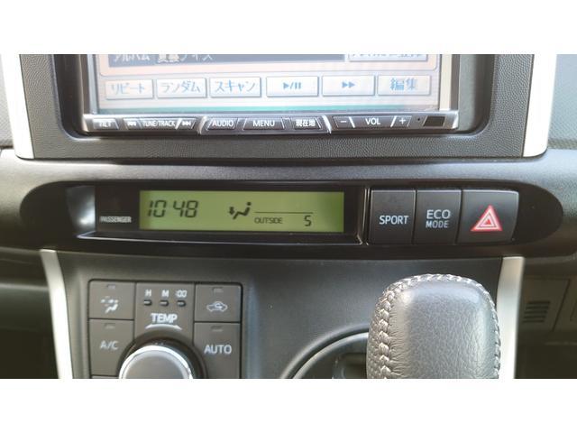 1.8S プッシュスタート・社外ナビ・地デジTV・ETC・スペアキー有・オートエアコン・HIDヘッドライト(32枚目)