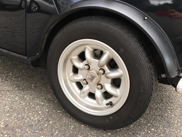 ローバー ローバー MINI メイフェア AT車 ガレージ保管当店管理車両 ETC付き