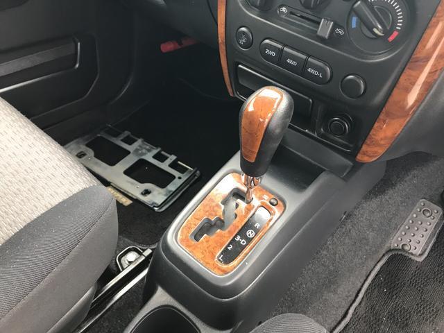 XC ETC 4WD AT ETC付き(19枚目)