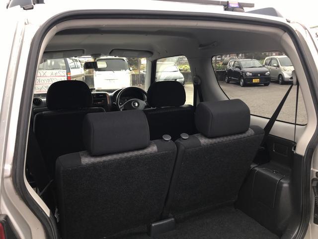 XC ETC 4WD AT ETC付き(22枚目)