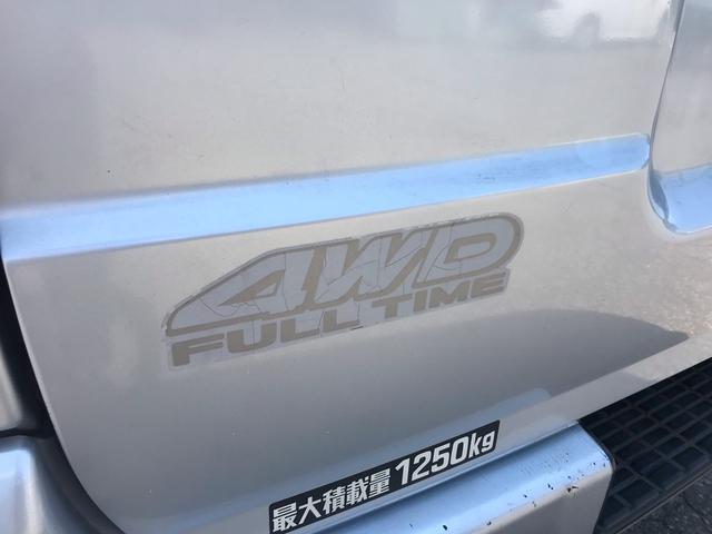 スーパーGL サンルーフ 4WD ETC(14枚目)
