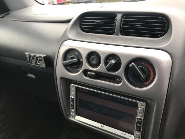 キスマークL 4WD AT エアロ オーディオプレーヤー付き(10枚目)