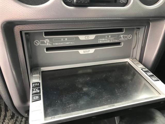 キスマークL 4WD AT エアロ オーディオプレーヤー付き(12枚目)