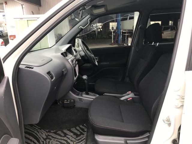 キスマークL 4WD AT エアロ オーディオプレーヤー付き(13枚目)