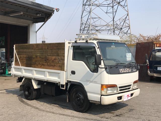 「その他」「エルフトラック」「トラック」「富山県」の中古車5