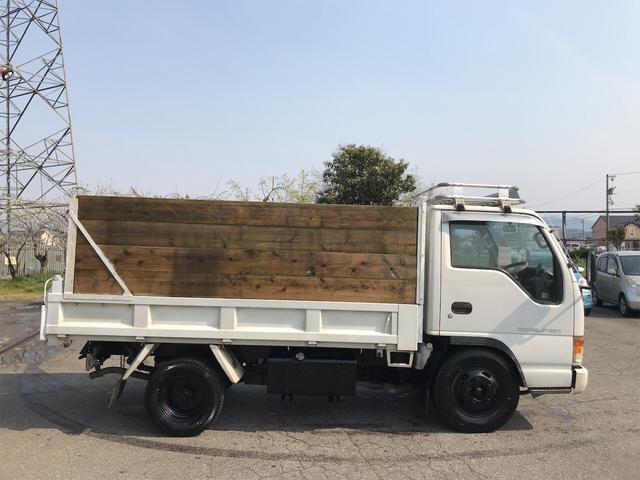 「その他」「エルフトラック」「トラック」「富山県」の中古車10