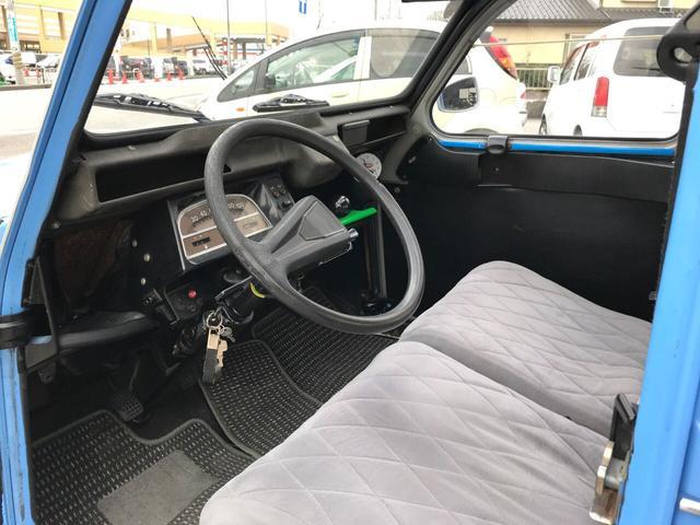 「シトロエン」「シトロエン 2CV6」「セダン」「富山県」の中古車11