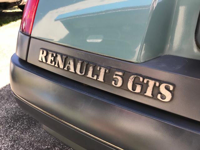 「ルノー」「5」「コンパクトカー」「富山県」の中古車21