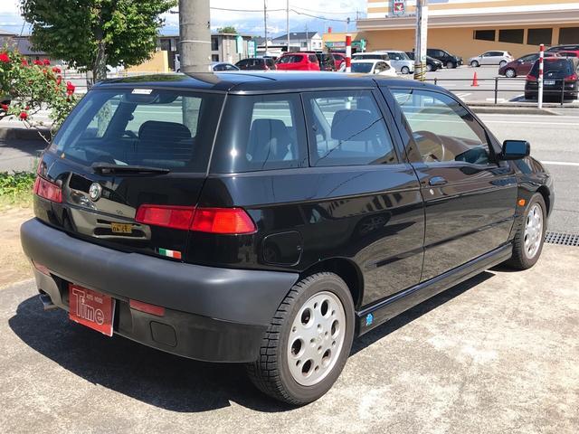 「アルファロメオ」「アルファ145」「コンパクトカー」「富山県」の中古車4
