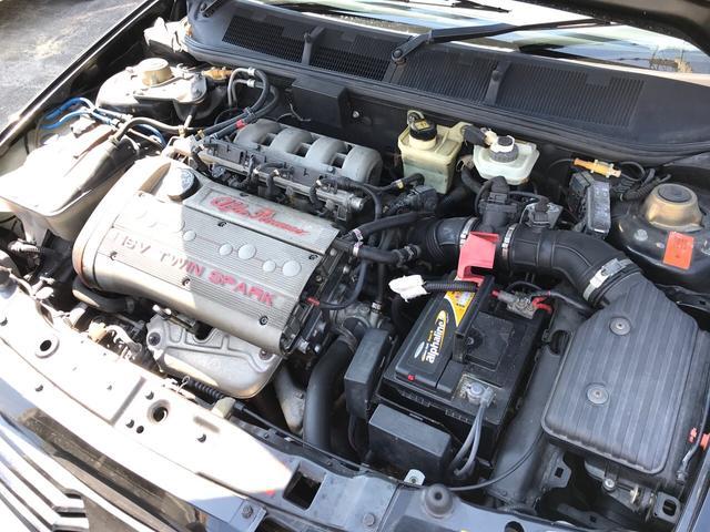 「アルファロメオ」「アルファ145」「コンパクトカー」「富山県」の中古車20