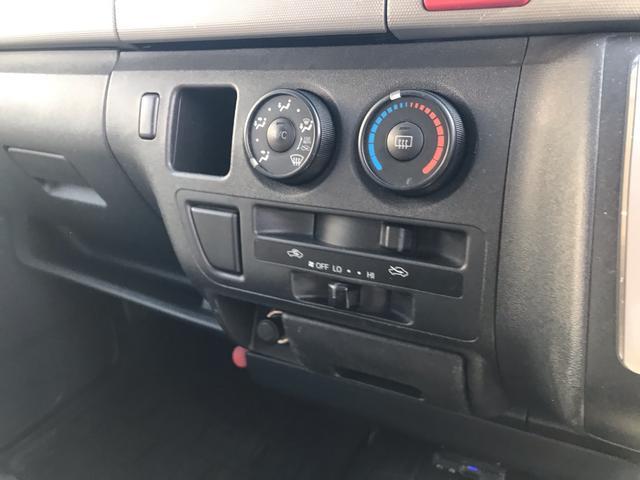 ロングDX 4WD フルセグナビ バックカメラ ETC付き(7枚目)
