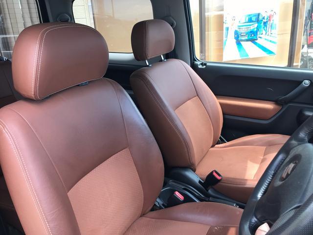ランドベンチャー AT車 4WD キーレス シートヒーター付(13枚目)
