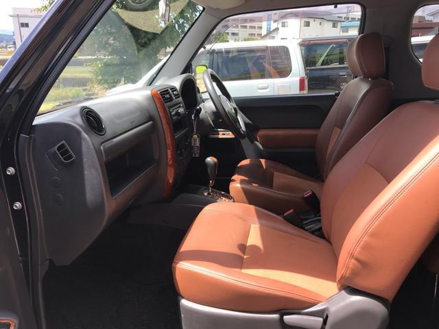 ランドベンチャー AT車 4WD キーレス シートヒーター付(20枚目)
