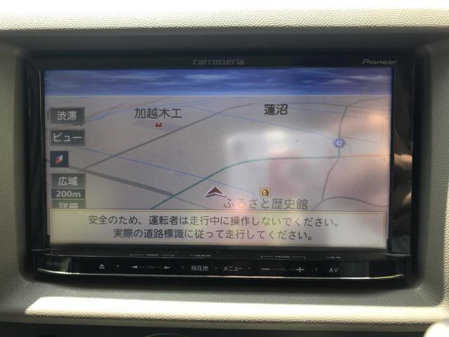 PC 4WD AT車 地デジナビ ETC 軽バン(16枚目)