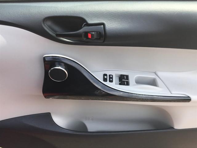 100G →(ゴー) 100G→(ゴー) Bluetooth対応ナビTV 車高調・17インチアルミ グー鑑定車 第三者機関車両状態証明書有り キセノンヘッドランプ フォグライト有り アイドリングストップエンジン(16枚目)