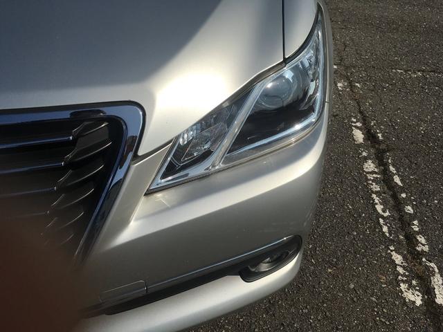 「トヨタ」「クラウンハイブリッド」「セダン」「石川県」の中古車11