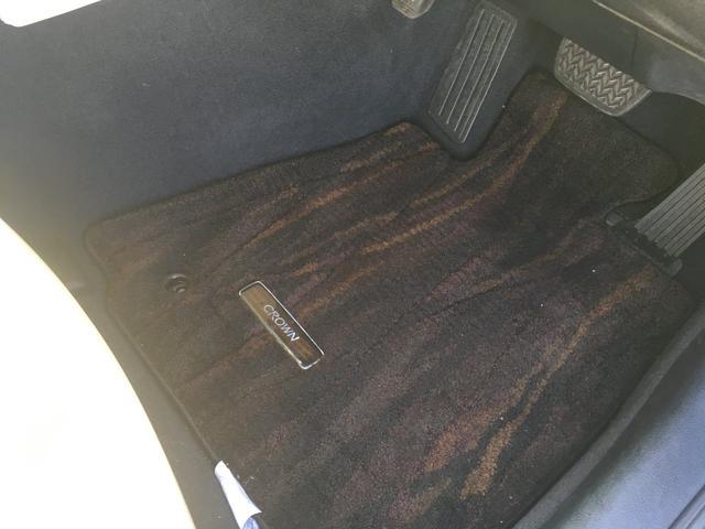 「トヨタ」「クラウンハイブリッド」「セダン」「石川県」の中古車43