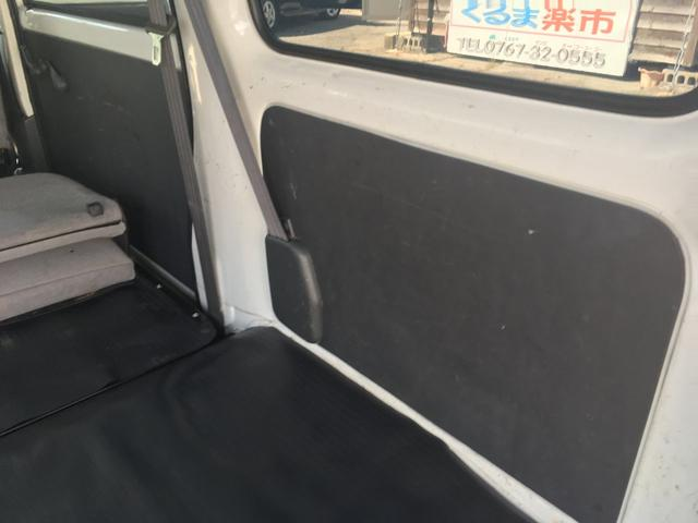「スバル」「サンバーバン」「軽自動車」「石川県」の中古車32