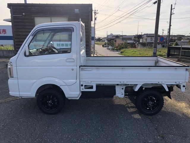 「スズキ」「キャリイトラック」「トラック」「石川県」の中古車9