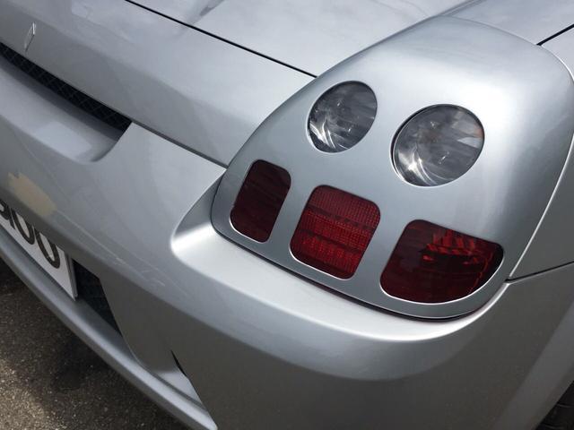 トヨタ MR-S ハードトップ 車高調 LSD 6速MT