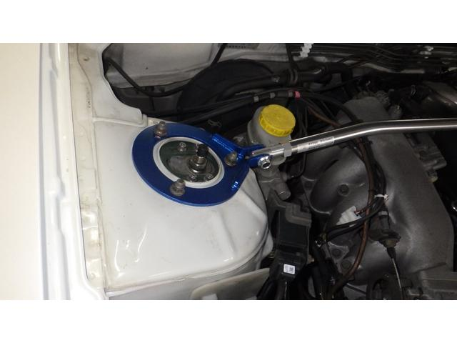 K's TEIN車高調 LSD 前置インタークーラー デフィメーター HKS新品マフラー 5速マニュアル 純正16インチAW Qs改ターボモデル(32枚目)