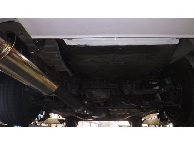 K's TEIN車高調 LSD 前置インタークーラー デフィメーター HKS新品マフラー 5速マニュアル 純正16インチAW Qs改ターボモデル(35枚目)