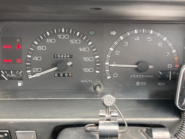 GT APEX 最終後期型 92後期E/G 社外コンピューター ロールバー LSD ブリッツ全調整式車高調 トラストオイルクーラー 社外カム ワタナベ15インチホイール 強化クラッチ 全塗装済 RS-Rマフラー(24枚目)