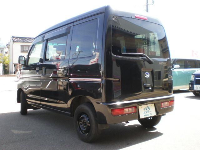 「ダイハツ」「ハイゼットカーゴ」「軽自動車」「富山県」の中古車9