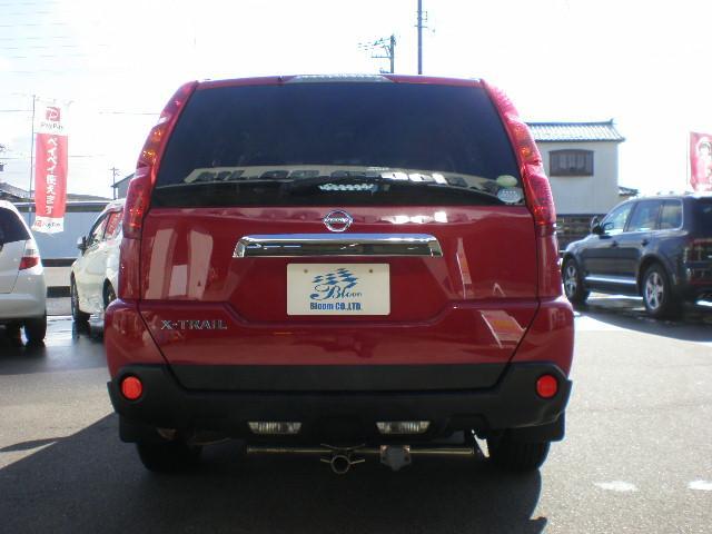 20Xt 4WD 全席シートヒーター ヒッチメンバー(3枚目)