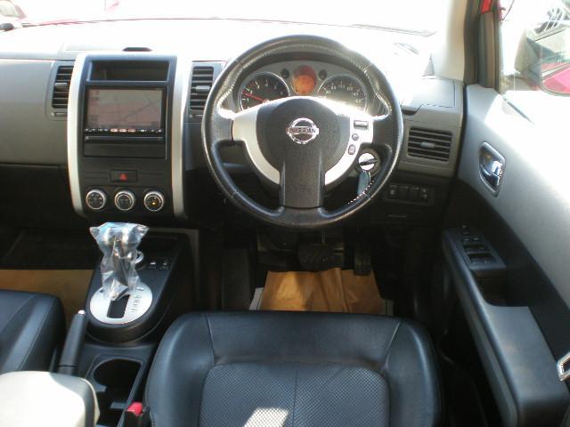 20Xt 4WD 全席シートヒーター ヒッチメンバー(10枚目)