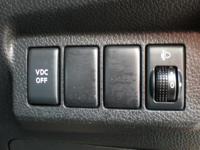 20Xt 4WD 全席シートヒーター ヒッチメンバー(14枚目)