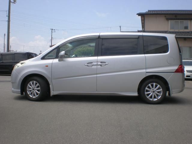 「ホンダ」「ステップワゴン」「ミニバン・ワンボックス」「富山県」の中古車5