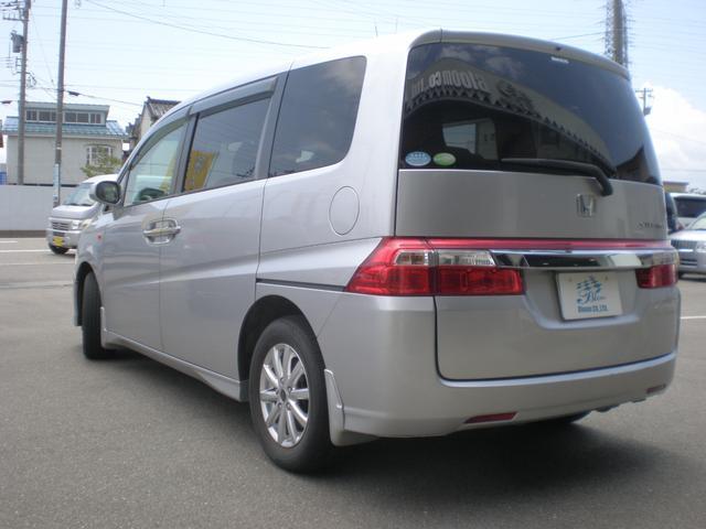 「ホンダ」「ステップワゴン」「ミニバン・ワンボックス」「富山県」の中古車9
