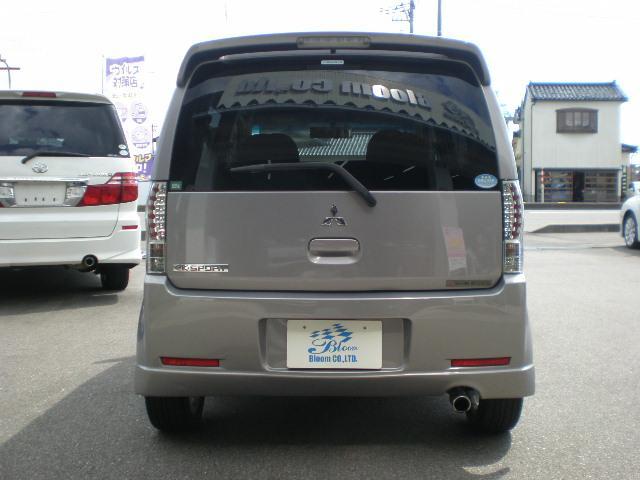 「三菱」「eKスポーツ」「コンパクトカー」「富山県」の中古車3