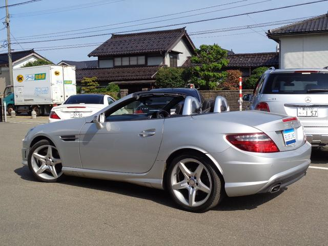 「メルセデスベンツ」「Mクラス」「オープンカー」「富山県」の中古車10
